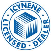 Icynene Insulation System Logo